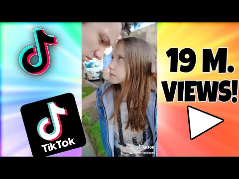 Funny Brother Sister Tik Tok Compilation #3