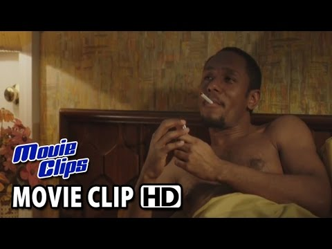 LIFE OF CRIME 'News ' Official Movie CLIP (2014)  HD