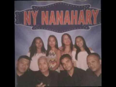 Nanahary