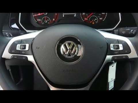 New 2019 Volkswagen Jetta Dallas TX Garland, TX #V190051 - SOLD