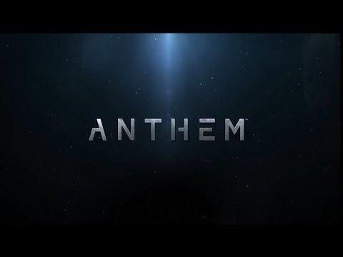 Anthem Gameplay Trailer - E3 2017