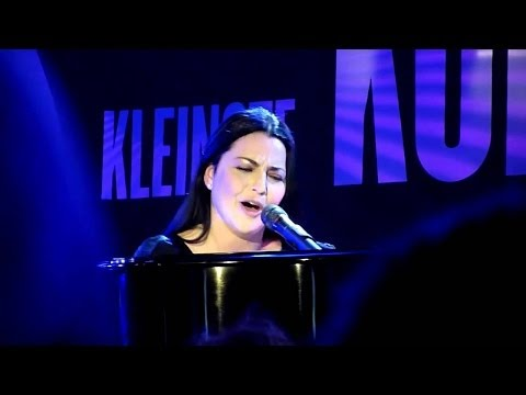 Evanescence - Acoustic Live In Germany 2012 (Full Show)