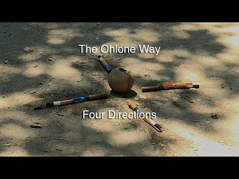 The Ohlone Way - Four Directions