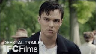 Rebel in the Rye official Trailer #1 (2017) | Nicholas Hoult | Kevin Spacey | Sarah Paulson