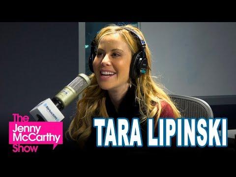 Tara Lipinski on The Jenny McCarthy Show