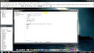 Видеоурок по Delphi 7 - простейшая программа(Группа ВК: vk.com/radioandelectronics., 2015-03-09T07:54:03.000Z)