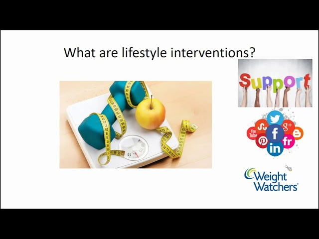 Taking ACTION: Lifestyle Interventions in Asthma
