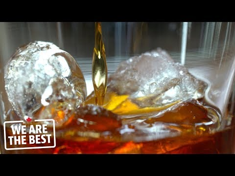 Newfoundland Screech: A local rum with a lot of history | We Are The Best