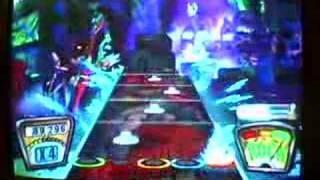 Guitar Hero II - Jessica Expert