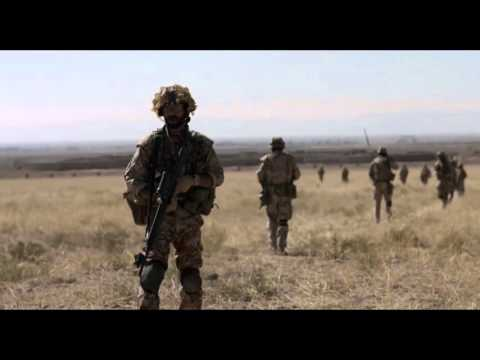 Trailer do filme Tigerland - A Caminho da Guerra
