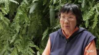 Lucia Lee: o foco não é doença