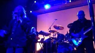 Magnum:Unwritten Sacrifice (live in Helsinki, Finland 2014)