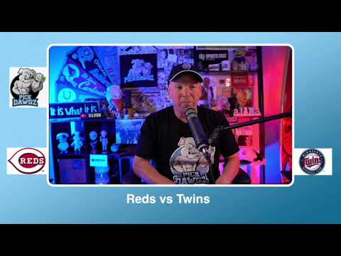Minnesota Twins vs Cincinnati Reds Free Pick 9/27/20 MLB Pick and Prediction MLB Tips (skip to 28s)