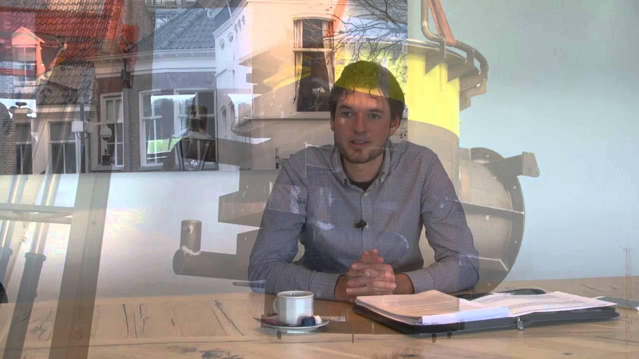 Bedrijfsvideo GB Steel Group opleverversie 18 december