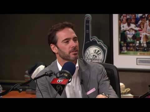Jimmie Johnson & Joey Logano on The Dan Patrick Show (Full Interview)