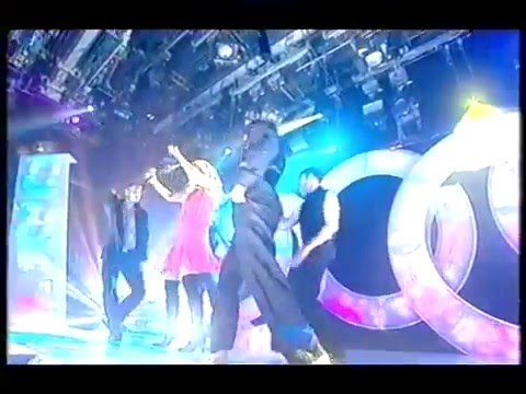 Stonebridge feat Therese - Put 'Em High - Top Of The Pops - Friday 27th August 2004
