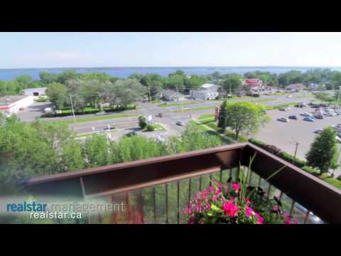 Prince William Apartments -165 Herchimer Avenue, in Belleville, Ontario, by Realstar