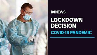 Victoria records zero new coronavirus cases as state hopes to exit lockdown | ABC News