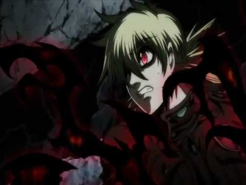 Hellsing Ultimate IX Trailer with Letzte Battalion (musica modificata)