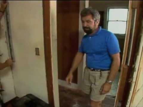 Installing Pocket Doors   Bob Vila