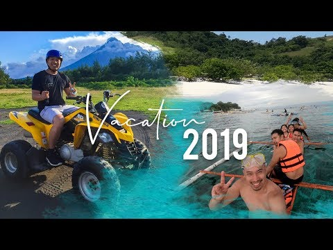 Vacation 2019 - Philippines 🏝 💯 🌅 (SONY A6300 + FEIYUTECH G6 PLUS + DJI MAVIC AIR)