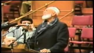 Ist Jesus Gott ? Beeindruckender Vortrag von Shaikh Ahmad Deedat (Rahimullah)