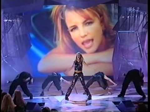BRITNEY SPEARS : THE WORLD MUSIC AWARDS IN MONACO 1999