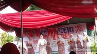"""Pemuda harapan - Festival Qosidah """"Kampung Merdeka"""" - Roudhotul Jannah, Larangan"""