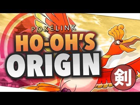 PokéLink: HoOh's Origin Season 2  Ep.01