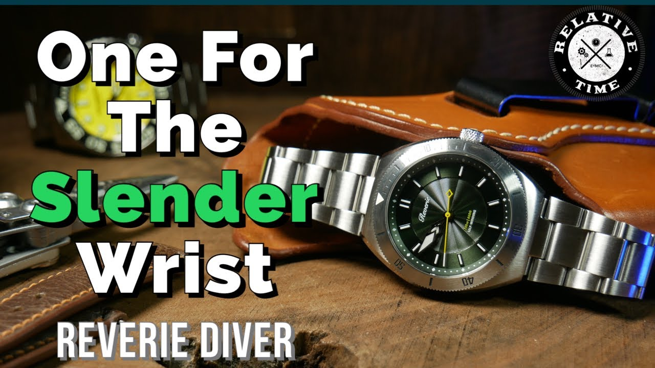 Is This The Dress Diver You Have Been Waiting For? Reverie Diver Review