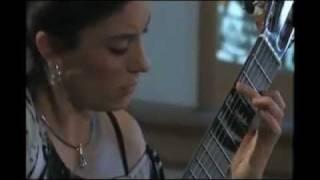 Cavatina Performed by Ana Vidovic