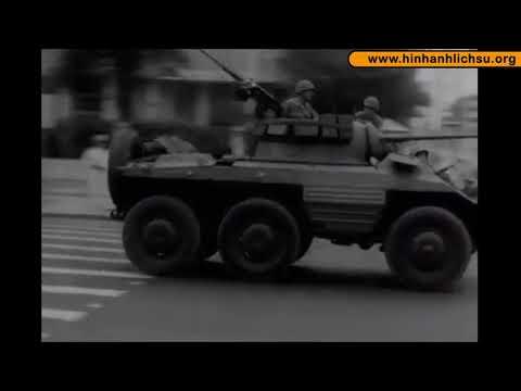 Phim tài liệu: Đảo chính Việt Nam Cộng Hòa năm 1962