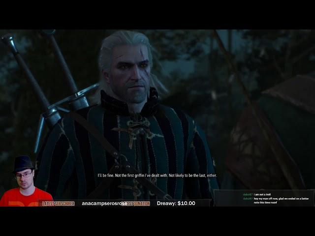 The Witcher 3 - Episode 6