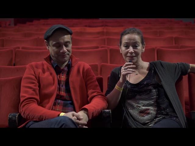 Masters of Musical - Chiara Cattaneo intervista Ratan Jhaveri