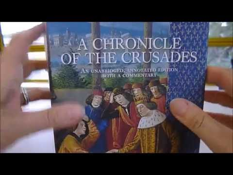 A CHRONICLE OF THE CRUSADES