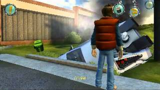 Back To The Future The Game: Episode 3 (Part 1 of 6)