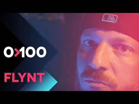 Youtube: FLYNT : « Je suis totalement libre dans ma création » | 0 to 100
