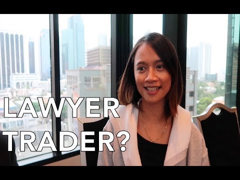 LAWYER MOM TURNED STOCK TRADER