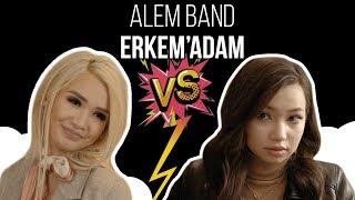 Alem Band - erkeMadam