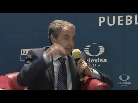 Entrevista Smart City: José Luis Rodríguez Zapatero, ex Presidente de España