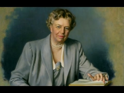 Eleanor Roosevelt for Kids: Picture Book, Biography, Major Events, Education, Quotes, Young (1999)