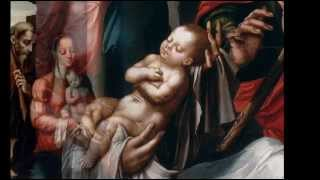 SALVE REGINA MISERICORDIAE (5vv) - Fernando de las Infantas (1534 - c.1610)