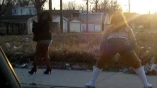 Hoes On Tha Stroll - Chicago (West Side)