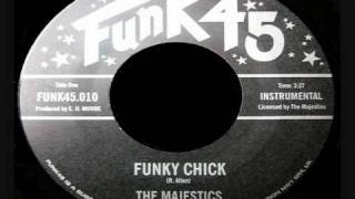 Play Funky Chick