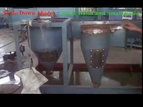 Gravitational Water Vortex Power Plant ,Nepal ,  Hydro power - Renewable Energy