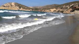 Rhodos-Rodi holidays-movie by MariLova