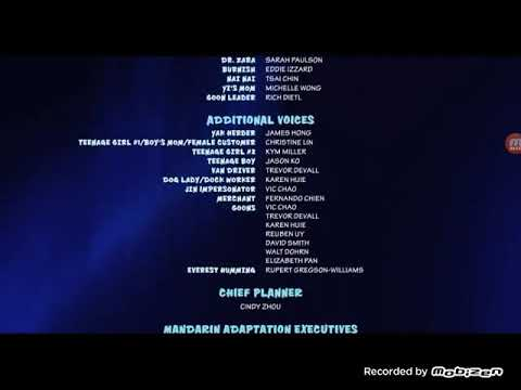 Download Abominable credits fast