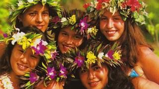 Voyage en Polynésie (Tahiti - Moorea - Bora Bora 2013)