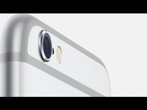 Apple iPhone 6 - Icmal