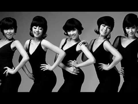 Wonder Girls- StickWitU Lyrics